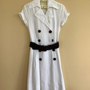 Esprit Collection Dress w/ Belt.